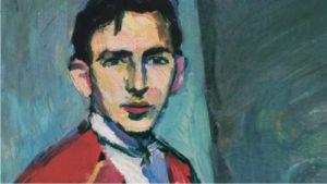 Maler Bielefeld: Im ersten Weltkrieg fallen neben dem berühmt gewordenen Expressionisten Hermann Stenner zwei weitere Kinder der Familie Stenner
