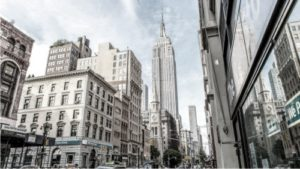 Maler Bielefeld: Hermann Stenner gründet im Jahr 1955 seinen eigenen Malerbetrieb in New York