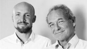 Maler Bielefeld: Viktor Keitel übernimmt im Jahr 2016 die Geschäftsführung des Malerbetriebs Stenner und Keitel