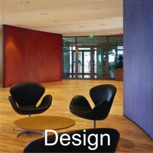 Maler Bielefeld, Design: hier geht es zu Infos über Raumdesign, das überrascht / Stenner und Keitel