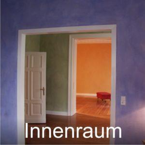Maler Bielefeld, Innenräume: Hier geht es zu mehr Informationen zur Innenraumgestaltung von Stenner und Keitel