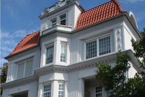 Maler Bielefeld, bei Stenner und Keitel sind Sie in guten Händen in Bezug auf Thema Fassadengestaltung / Fassadenschutz